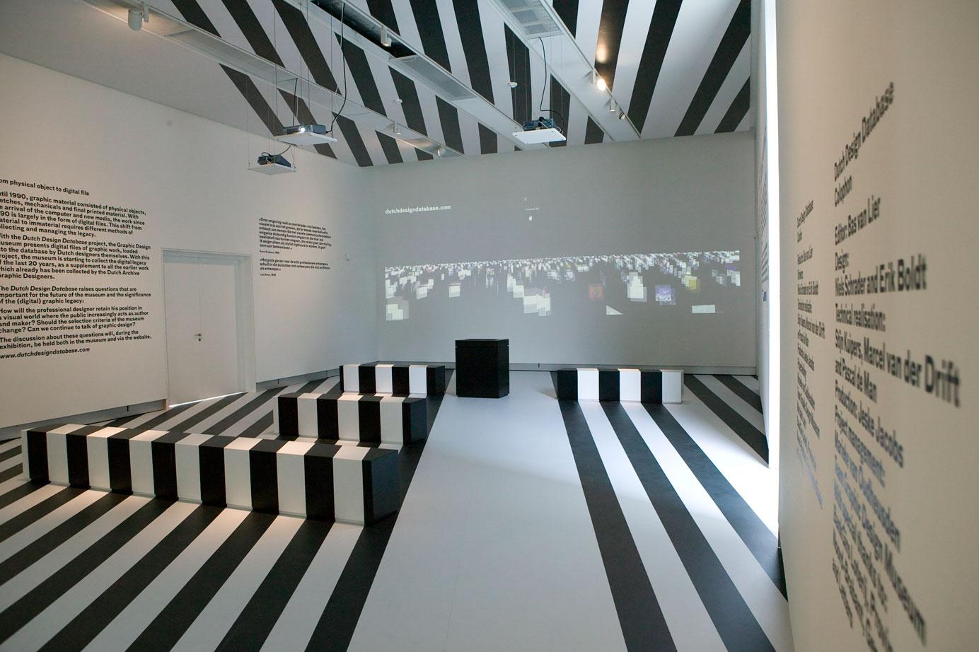 Mind Design Dutch Design Database